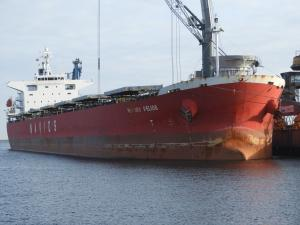 Photo of NAVIOS HELIOS ship