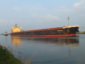 Photo of OMICRON SKY ship