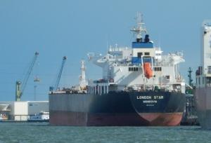 Photo of LONDON STAR ship