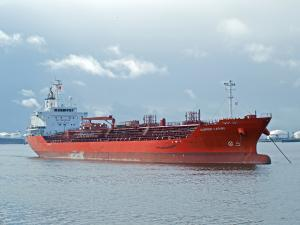 Photo of CHEMICAL VOYAGER ship