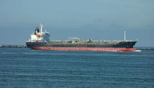 Photo of ORIENTAL ROSE ship