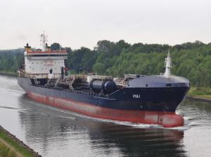 Photo of TULIP ship