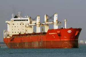 Photo of ARCHAGELOS MICHAEL ship