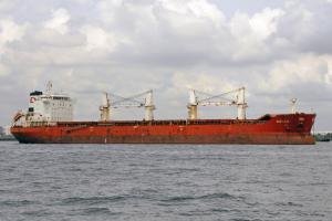 Photo of SOPHIA K ship