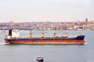 Photo of ASIA ZIRCON II ship