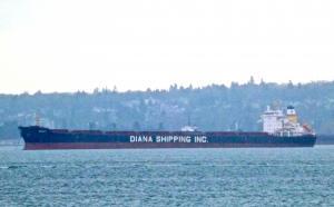 Photo of NAIAS ship