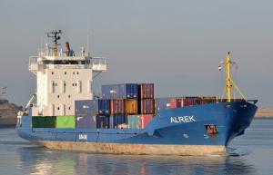 vessel photo ALREK