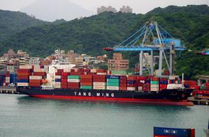 Photo of YM INSTRUCTION ship