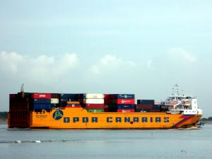 Photo of OPDR ANDALUCIA ship