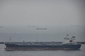 Photo of CRANE POSEIDON ship