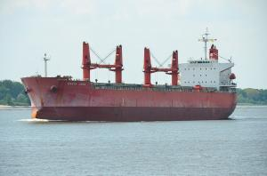 Photo of SANTA ANNA ship