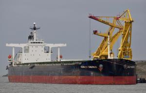 Photo of GENCO TIBERIUS ship