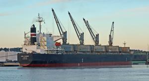 Photo of NANDINI ship