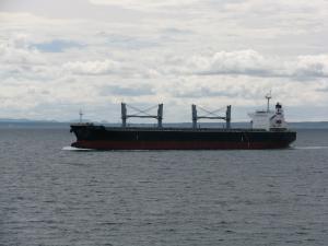 Photo of MIGHTY OCEAN ship