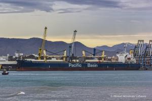 Photo of COLUMBIA RIVER ship