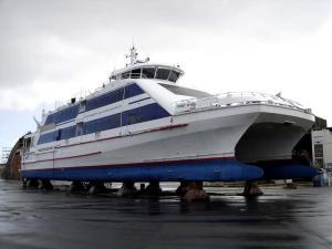 Photo of PONT D YEU ship