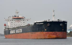 Photo of KOUTALIANOS ship