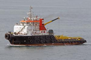 Photo of ENA PEARL ship