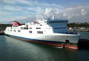 Photo of STENA HORIZON ship