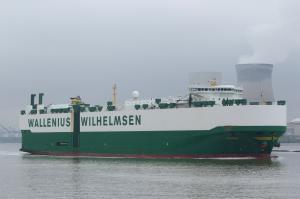 Photo of FEDORA ship