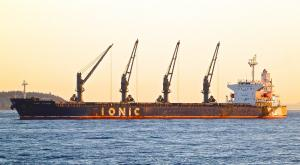 Photo of IONIC STORM ship