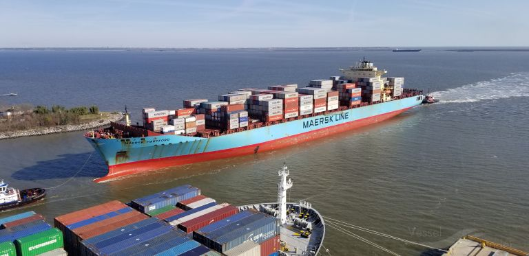 MAERSK HARTFORD photo