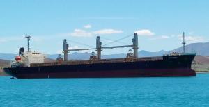 Photo of DONIAMBO ship