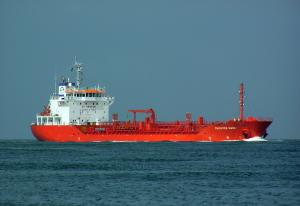Photo of B. ATLANTIC ship