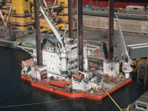 Photo of KIKUYU 4303 ship