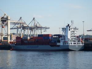 Gemi fotoğrafı BEATE