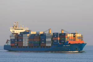 Photo of JONNI RITSCHER ship