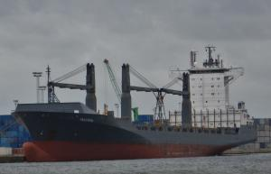 Photo of VALDIVIA ship