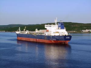 Photo of SCF YENISEI ship