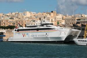 Photo of MARIA DOLORES ship