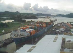 Photo of MOL EXPERIENCE ship