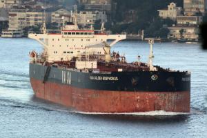 Photo of YASA GOLDENBOSPHORUS ship