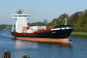 Photo of TANCANG GLORY ship