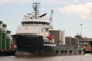 Photo of TAN CANG 66 ship