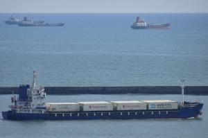 Photo of TAIANDA ship