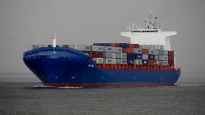 Photo of EM KEA ship