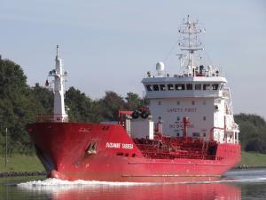 Photo of SUSANNE THERESA ship