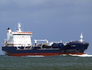 Photo of LS JACOBA ship