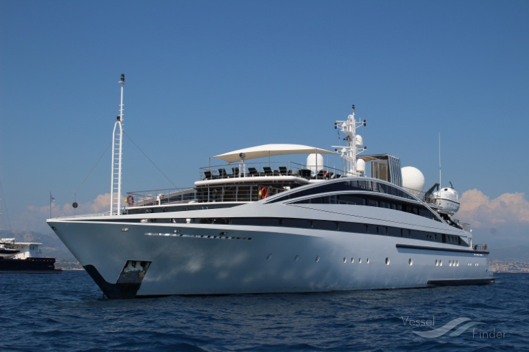 ELEGANT 007, Yacht - Details and current position - IMO 9334442 MMSI