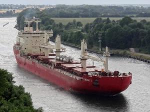 Photo of UMIAK I ship