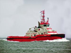 Photo of BANAK ship