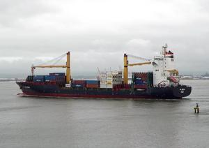 Photo of RHL AURORA ship