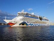 vessel photo AIDALUNA
