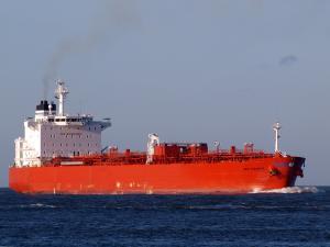 Photo of NCC RABIGH ship