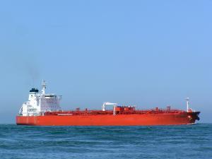 Photo of NCC DAMMAM ship