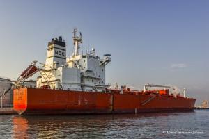 Photo of NCC HAIEL ship